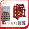 Automatic Hydraulic Concrete Cement Brick Machine