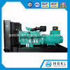 600kw/750kVA Power Generating Set with Cummins Diesel Engine