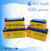 Rechargeable 12V 150ah Gel Solar System Battery