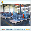 Centrifugal Multistage Horizontal High Pressure Hot Water Pump