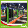 Liben Children Trampoline Park Builder