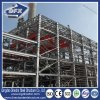 Information Prefab Insulated Steel Construction Building About Sugar Factory Workshops