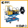 Double Speed Electric Hydraulic Pump Vehicle-Mounted Hydraulic Cam Dismounting Puller