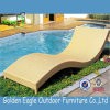 Outdoor Rattan Garden Wicker Patio Hotel Furniture Sunlounger