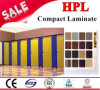Compact Laminate HPL 8mm
