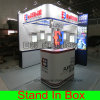 DIY Portable Easy-Assembly Trade Show Advertising Equipment