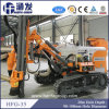 Hfg-35 Hydraulic DTH Drilling Rig Designed for Blast Hole Drilling in Mining