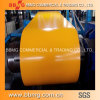 in Stock Prepainted Steel PPGI Coil Ral 1033 Dahlia Yellow
