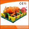 2017 Leogard Inflatable Amusement Park (T6-105)