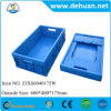 Foldable Plastic Storage Box/ Plastic Food Container/ Plastic Box
