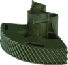 Automobile Internal Plastic Bevel Gears
