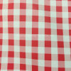 Hz4676 Print PU Coated Woven Fabric for Outdoor