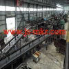 Complete Brass Bar Manufacturing Production Line