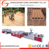 WPC Door Panel Making Machinery/Wood Plastic Board Machine