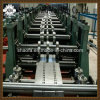 C Channel Unistruct Duty Ladder Cable Tray Roll Forming Machine
