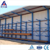 Double Sided Warehouse Cantilever Rack Shelf