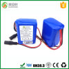 6cells 11.1V Battery Pack 4400mAh