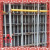 Double-Side Formwork for Retaining Wall