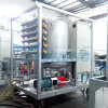 Yuneng Insulation Oil Purification Machine for Power Transformer