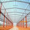 Professional Manufacturer Prefabricated Steel Structure Workshop