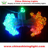8 Function Controller Flash Steady Christmas LED String Lights