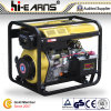 Portable Diesel Engine Welder Generator Price (DG6000EW)