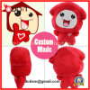 Red House Customized Stuffed Plush Toy