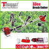 32.6cc Teammax Gas Line Trimmer with Product Certificate