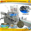 Automatic Canned Food Sealing Machine