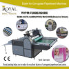 Ryfm-720b/920b Semi-Auto Laminating Machine (Sheet to Sheet)