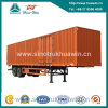 40 Ton 2 Axle Van Semi-Trailer