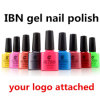 Ibn Hot Selling Hurtless Easy Shaping Gel Polish