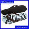 New Product Tiger Stripes PE Men Flip Flop