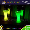 Glowing Bar Furniture Pub Nightclub Table LED Cocktail Table