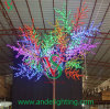 Colorful LED Tree Light for Christmas