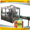 Automatic Orange Juice Production Line