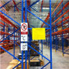 Top Pallet Racks System with Storage Using