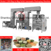 Vertical Automatic Garlic Chips Packing Machine