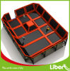Liben Amusement Professional Indoor Trampoline Park