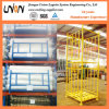 Industrial Metal Stackable Pallet for Warehouse