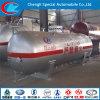 Q345r Material 20000 Liter LPG Storage Tank