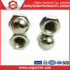 High Strength Steel Nickel Hexagon Domed Cap Nuts