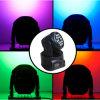 18PCS*3W RGB LED Mini Moving Head Light