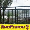 Great Design Aluminium Fence/Balustrade for Balcony Area