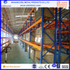 Ce-Certificated High Loading Capacity Pallet Racking / Steel Pallet Rack
