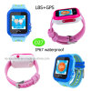 Children Birthday Gift Kids Smart Watch with Waterproof IP67 (D27)