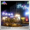 New Model Design Newest Promotional Decorative Christmas Street Light