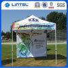 3*6m Portable Aluminium Folding Tent (LT-25)