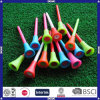 OEM Promotional Rubber Top Plastic Golf Tee