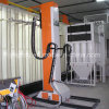 2015 Efficient Cyclone Automatic Powder Painting Line
